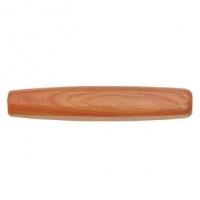 Maner dalta sculptura - lemn de cires - 145 x 21 x 6 mm